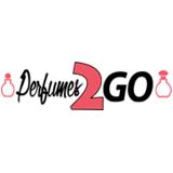 Perfumes 2 Go Logo