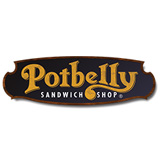 Potbelly Sandwich Works Logo
