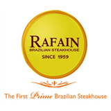 Rafain Brazilian Steakhouse Logo