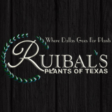 Ruibal's Plants of Texas Logo