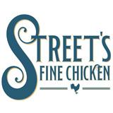 Street's Fine Chicken Logo