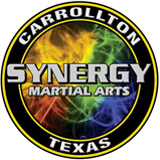 Synergy Marshal Arts Carrollton Logo