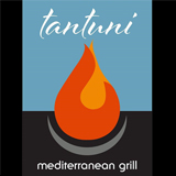 Tantuni Mediterraneann Grill Logo