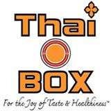 ThaiBOX Logo