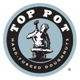 Top Pot Doughnuts Logo
