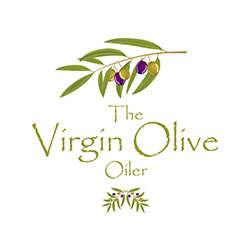 The Virgin Olive Oiler Logo
