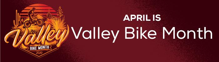 Valley Bike Month 2020