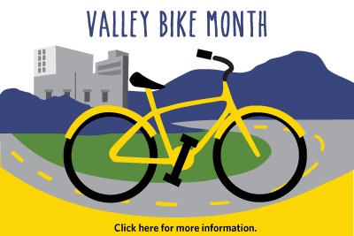 Valley Metro Bike Month